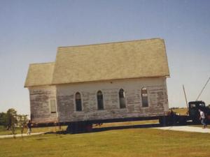New York Christian Church