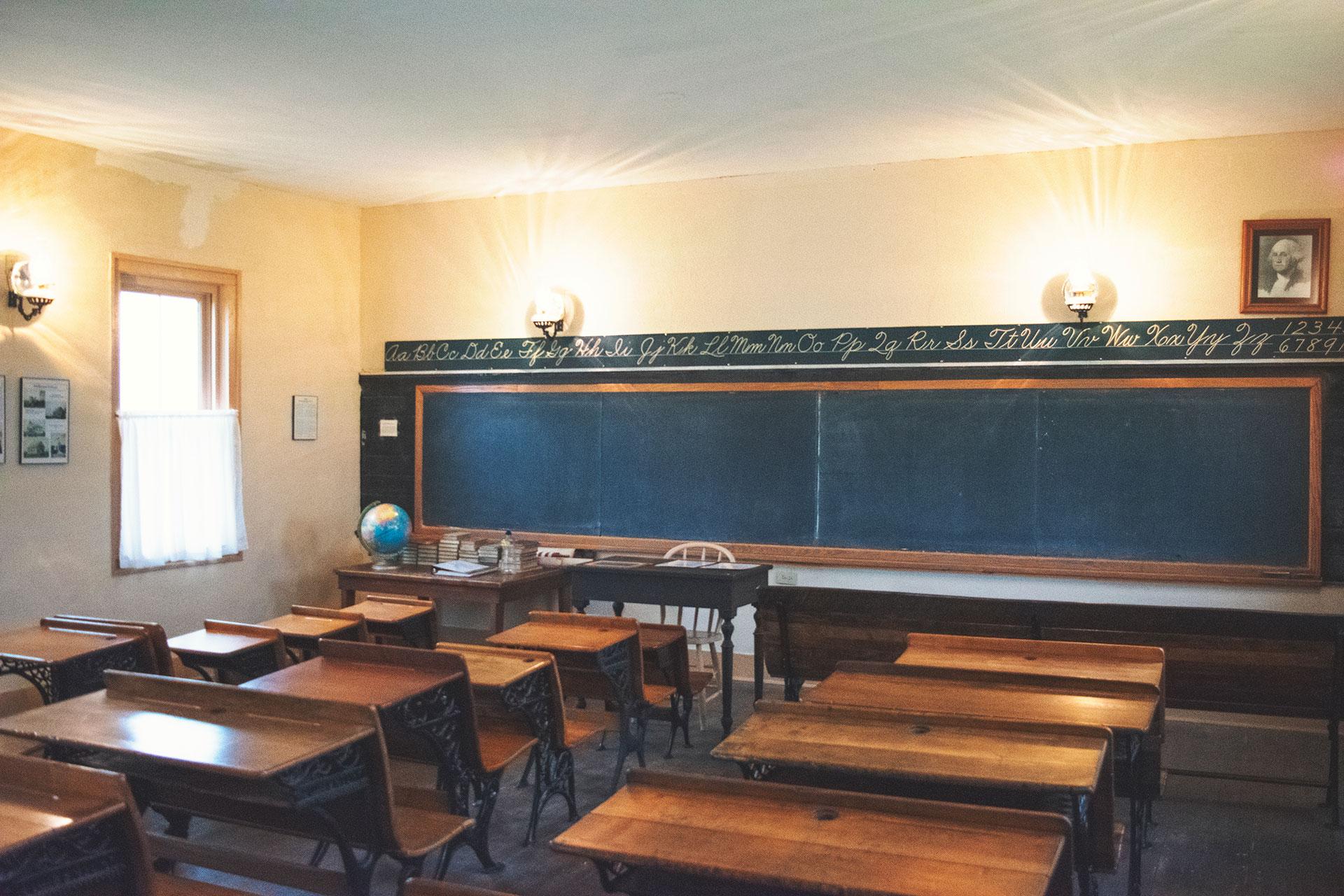 Williams School